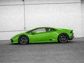 Ver foto 9 de Wheelsandmore Lamborghini Huracan 2015