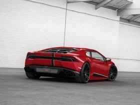 Ver foto 6 de Wheelsandmore Lamborghini Huracan 2015
