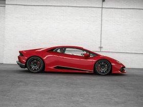 Ver foto 3 de Wheelsandmore Lamborghini Huracan 2015