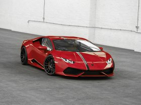 Ver foto 2 de Wheelsandmore Lamborghini Huracan 2015