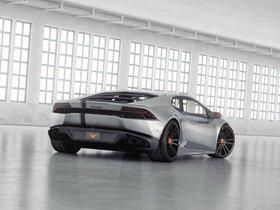 Ver foto 5 de Wheelsandmore Lamborghini Huracan Lucifero LP850-4 2014