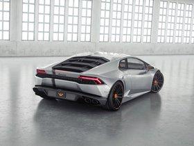 Ver foto 4 de Wheelsandmore Lamborghini Huracan Lucifero LP850-4 2014