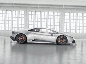 Ver foto 3 de Wheelsandmore Lamborghini Huracan Lucifero LP850-4 2014