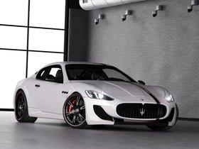 Ver foto 4 de Wheelsandmore Maserati MC Stradale Demonoxiou 2013