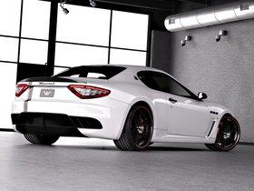 Ver foto 3 de Wheelsandmore Maserati MC Stradale Demonoxiou 2013
