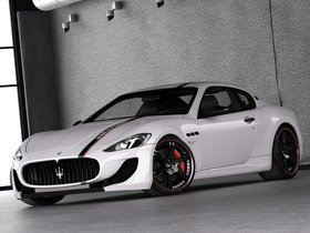 Fotos de Wheelsandmore Maserati MC Stradale Demonoxiou 2013