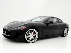 Fotos de Wheelsandmore Maserati MC Stradale Pronto 2012