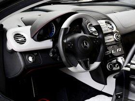 Ver foto 11 de Wheelsandmore Mercedes SLR McLaren 722 Epochall 2011