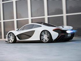 Ver foto 4 de Wheelsandmore McLaren P1 2014