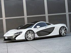 Ver foto 3 de Wheelsandmore McLaren P1 2014