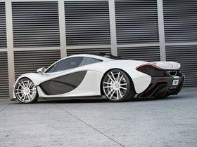 Ver foto 2 de Wheelsandmore McLaren P1 2014