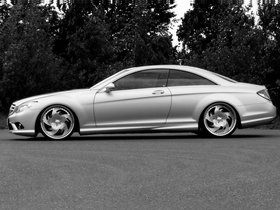 Ver foto 4 de Mercedes wheelsandmore CL45 C216 2009