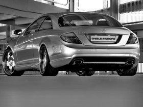 Ver foto 3 de Mercedes wheelsandmore CL45 C216 2009