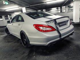 Ver foto 4 de Wheelsandmore Mercedes CLS 63 AMG Seven-11 C218 2012