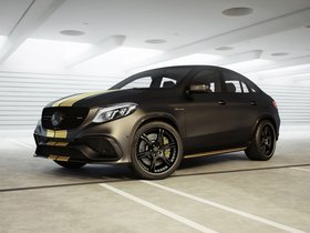 Ver foto 6 de Wheelsandmore Mercedes GLE 63 AMG 2015