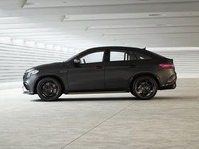 Ver foto 5 de Wheelsandmore Mercedes GLE 63 AMG 2015