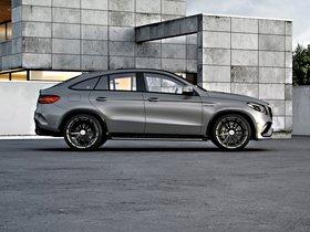 Ver foto 2 de Wheelsandmore Mercedes GLE 63 AMG 2015
