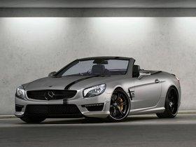 Ver foto 6 de Wheelsandmore Mercedes SL63 AMG Seven 11 2012