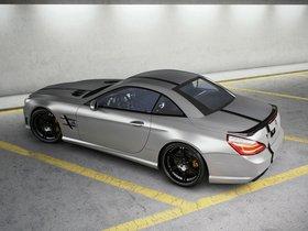 Ver foto 5 de Wheelsandmore Mercedes SL63 AMG Seven 11 2012