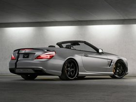 Ver foto 3 de Wheelsandmore Mercedes SL63 AMG Seven 11 2012