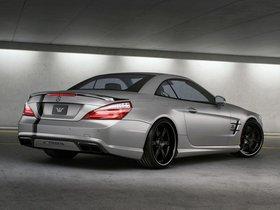 Ver foto 2 de Wheelsandmore Mercedes SL63 AMG Seven 11 2012