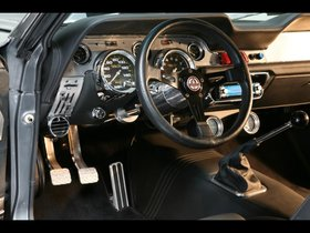 Ver foto 6 de Wheelsandmore Shelby Mustang GT500 Eleanor 2009