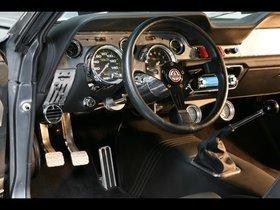 Ver foto 6 de Wheelsandmore Shelby Mustang GT500 Eleanor 2009