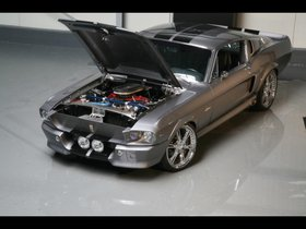 Ver foto 4 de Wheelsandmore Shelby Mustang GT500 Eleanor 2009