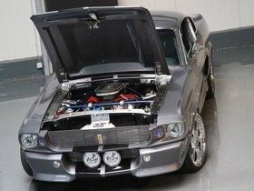 Ver foto 10 de Wheelsandmore Shelby Mustang GT500 Eleanor 2009