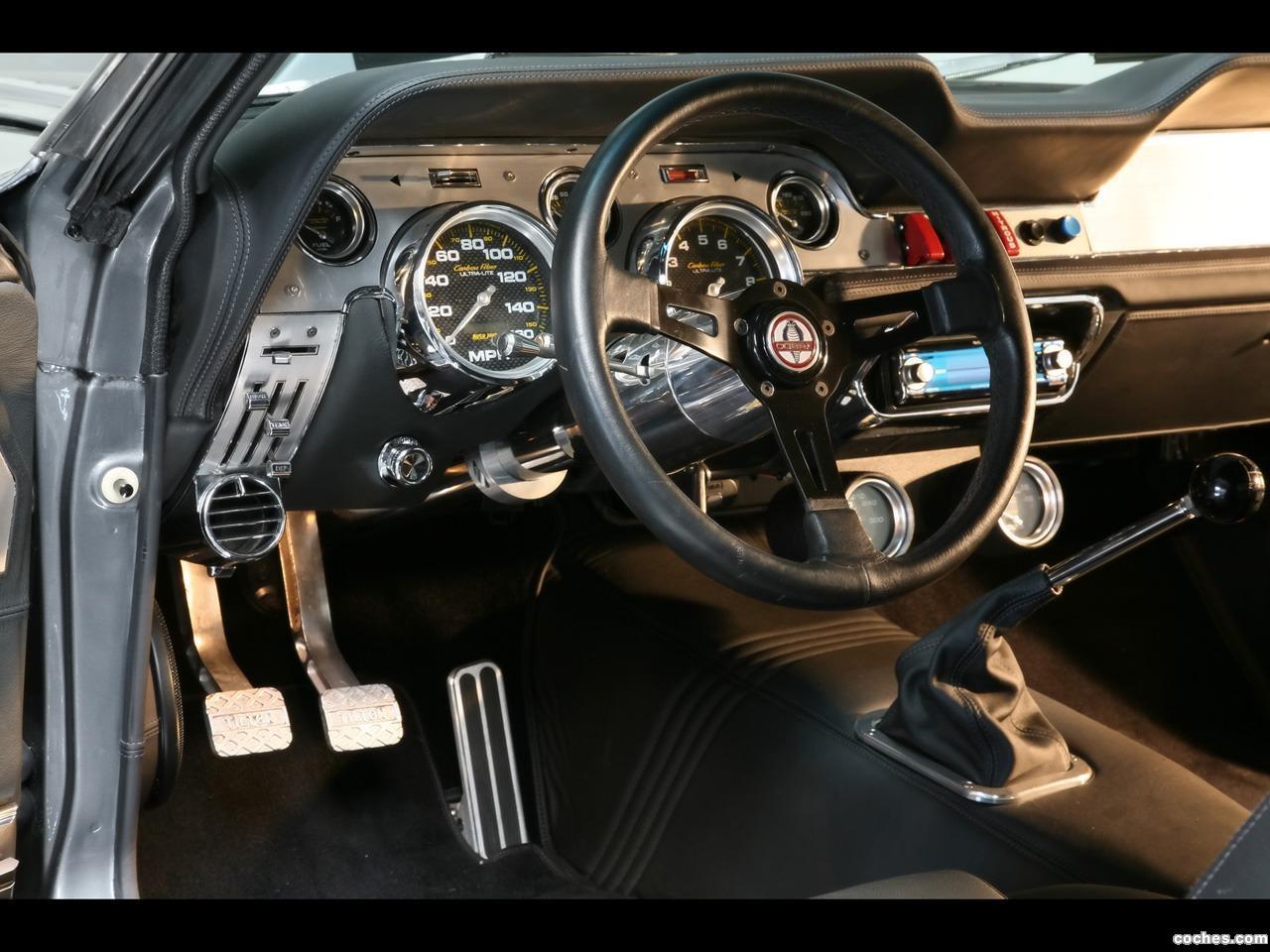 Foto 5 de Wheelsandmore Shelby Mustang GT500 Eleanor 2009