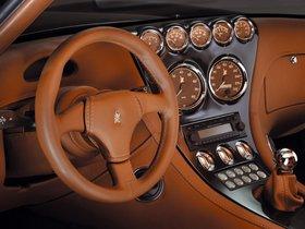 Ver foto 30 de Wiesmann GT 2005