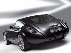 Ver foto 12 de Wiesmann GT 2005