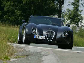 Ver foto 25 de Wiesmann GT 2005