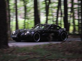 Ver foto 4 de Wiesmann GT MF5 20th Anniversary 2009