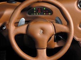 Ver foto 18 de Wiesmann GT Roadster 2006