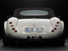 Ver foto 4 de Wiesmann GT Roadster 2006