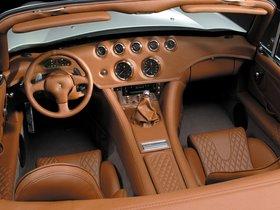 Ver foto 17 de Wiesmann GT Roadster 2006