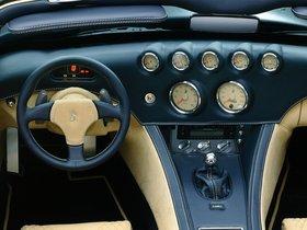 Ver foto 16 de Wiesmann GT Roadster 2006