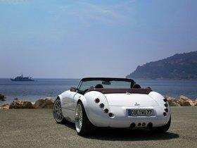 Ver foto 15 de Wiesmann GT Roadster 2006