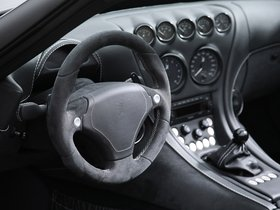 Ver foto 14 de Wiesmann MF5 Roadster Black Bat 2011