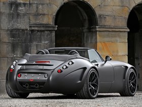 Ver foto 5 de Wiesmann MF5 Roadster Black Bat 2011
