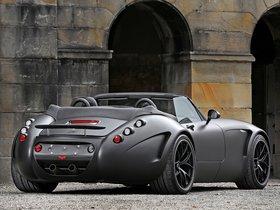 Ver foto 5 de Wiesmann MF5 Roadster Black Bat 2011