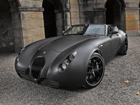 Ver foto 4 de Wiesmann MF5 Roadster Black Bat 2011