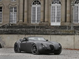 Ver foto 3 de Wiesmann MF5 Roadster Black Bat 2011