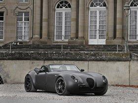 Ver foto 3 de Wiesmann MF5 Roadster Black Bat 2011