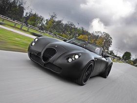 Ver foto 2 de Wiesmann MF5 Roadster Black Bat 2011