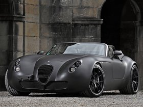 Ver foto 1 de Wiesmann MF5 Roadster Black Bat 2011