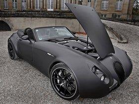 Ver foto 12 de Wiesmann MF5 Roadster Black Bat 2011