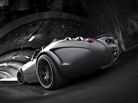 Ver foto 11 de Wiesmann MF5 Roadster Black Bat 2011