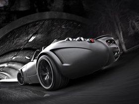 Ver foto 11 de Wiesmann MF5 Roadster Black Bat 2011